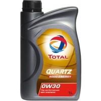 Total QUARTZ 9000 0W-30 1L Energy