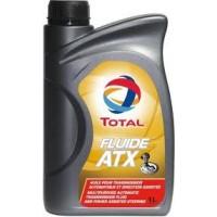 Total FLUIDE ATX 1L / II D/