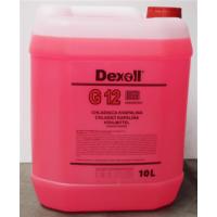 DEXOLL Antifreeze G12 10L