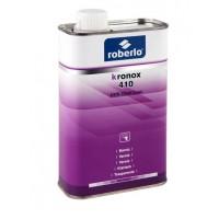 Číry lak KRONOX 410 UHS, ROBERLO 1L