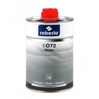 Riedidlo nitrosyntetické SO 72, ROBERLO 1L