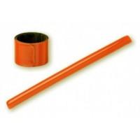 Pásik reflexný - oranžový