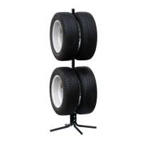 4Cars Stojan na pneumatiky / kolesá