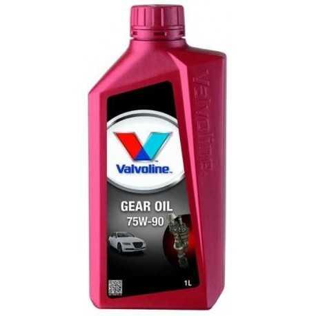 HP Gear Oil 75W-90 1L