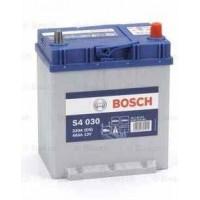 Bosch S4 12V 40Ah 330A (0092S40300)