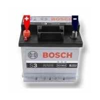 Bosch S3 12V 45Ah 400A Black