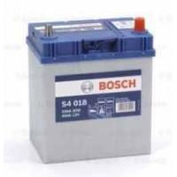 Bosch S4 12V 40Ah 330A (0092S40180)