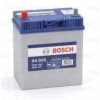 Bosch S4 12V 40Ah 330A (0092S40190)