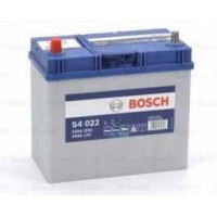 Bosch S4 12V 45Ah 330A (0092S40220)