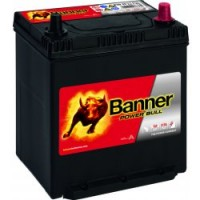 Banner Power Bull 12V 40Ah 330A (P4025)
