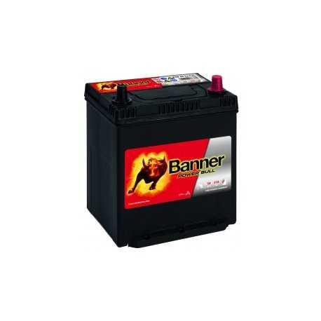 Banner Power Bull 12V 40Ah 330A (P4025)