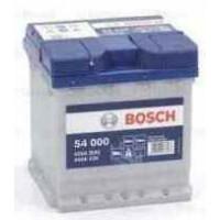 Bosch S4 12V 44Ah 420A (0092S40001)
