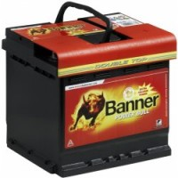 Banner Power Bull 12V 44Ah 420A (P4409)
