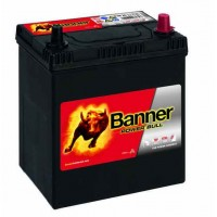 Banner Power Bull 12V 40Ah 330A (P4026)