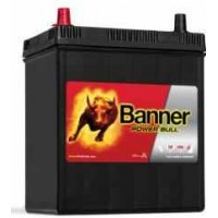 Banner Power Bull 12V 40Ah 330A (P40 27)