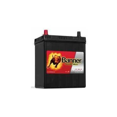 Banner Power Bull 12V 40Ah 330A (P40 27)