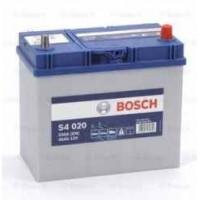 Bosch S4 12V 45Ah 330A (0092S40200)