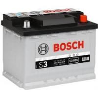 Bosch S3 12V 56Ah 480A Black