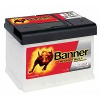Banner 12V/50Ah PowerBull (P50 40)