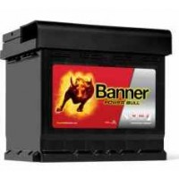 Banner Power Bull 12V 50Ah 420A (P5003)