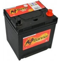 Banner Power Bull 12V 50Ah 420A (P5041)