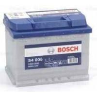 Bosch S4 12V 60Ah 540A (0092S40050)