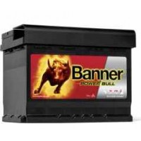 Banner Power Bull 12V 62Ah 540A (P6219)