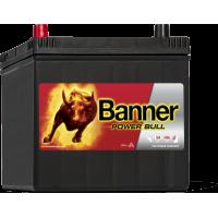 Banner Power Bull 12V 60Ah 510A (P6069)