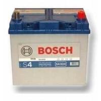 Bosch S4 12V 60Ah 540A Blue pravá