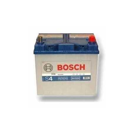 Bosch S4 024 12V/60Ah Blue ASIA -P