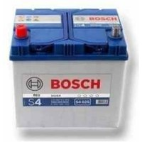 Bosch S4 12V 60Ah 540A