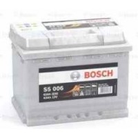Bosch S5 12V 63Ah 610A (0092S50060)