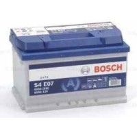 Bosch Start-Stop EFB 12V 65Ah 650A (0092S4E070)