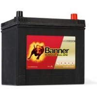 Banner Running Bull EFB 12V 65Ah 550A (56500)