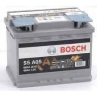 Bosch S5 AGM 12V 60Ah 680A (0092S5A050)