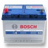 Bosch S4 12V 70Ah 630A Blue