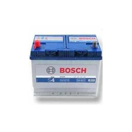Bosch S4 027 12V/70Ah Blue-Ľ