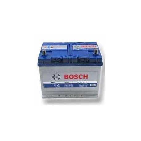 Bosch S4 026 12V/70Ah Blue-P