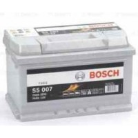 Bosch S5 12V 74Ah 750A (0092S50070)