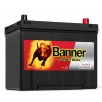 Banner Power Bull 12V 70Ah 600A (P7029)