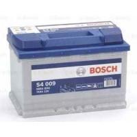 Bosch S4 12V 74Ah 680A (0092S40090)