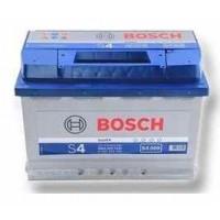 Bosch S4 12V 74Ah 680A Blue