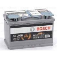 Bosch S5 12V 70Ah 760A (0092S5A080)