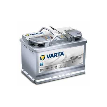 Varta 12V/70 Ah AGM (E39)