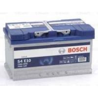 Bosch S4 EFB 12V 75Ah 730A (0092S4E100)