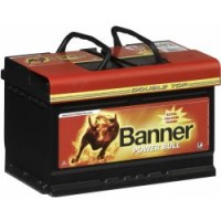 Banner Power Bull 12V 80Ah 700A (P8014)