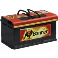 Banner Power Bull 12V 95Ah 760A (P9533)