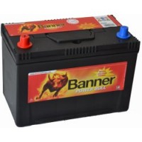 Banner Power Bull 12V 95Ah 740A (P9504)