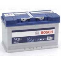 Bosch S4 12V 80Ah 740A (0092S40110)