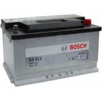 Bosch S3 12V 90Ah 720A Black